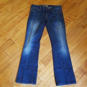 Express Jeans Stella Bootcut size 8R